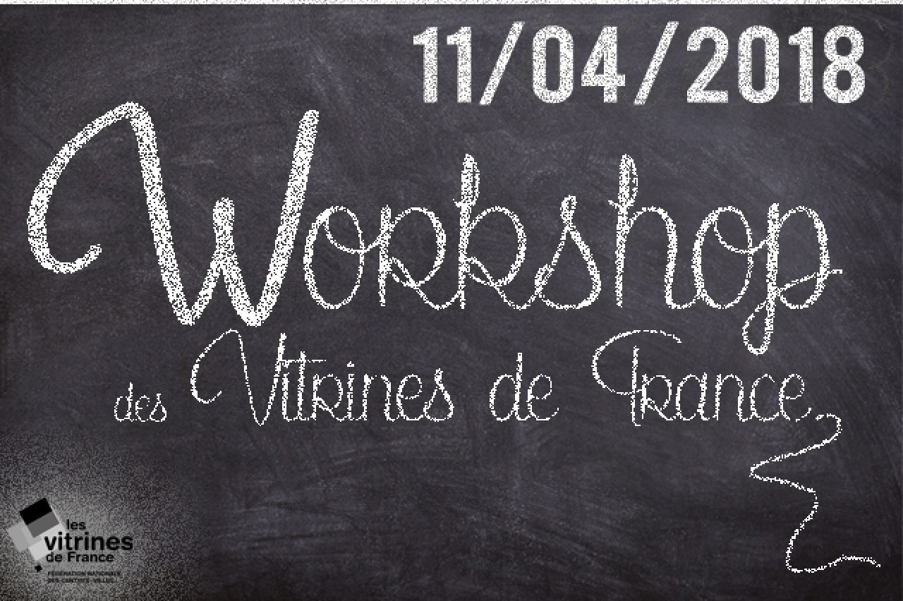 Workshop - Améliorez vos performances - 2018