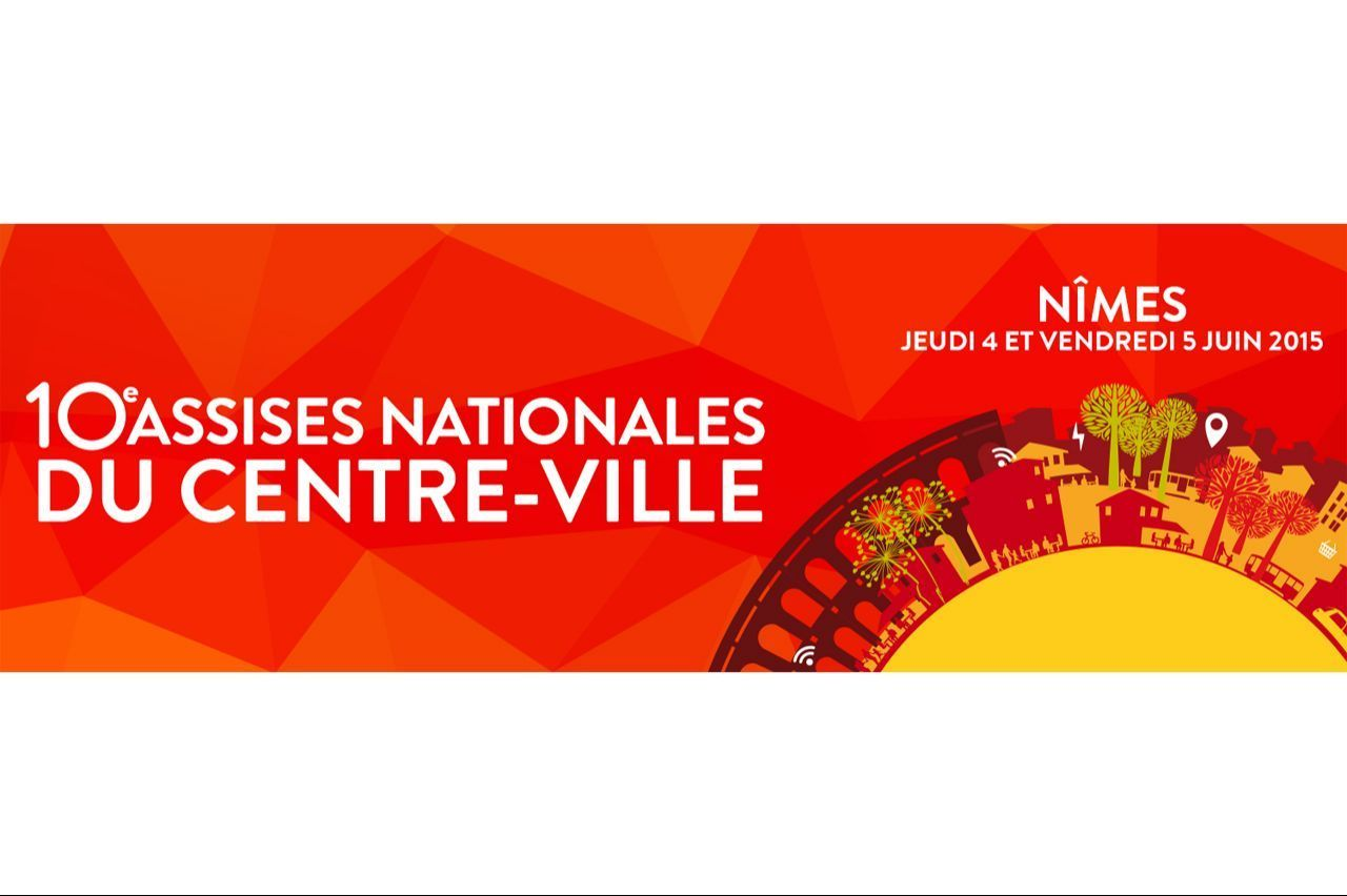 FNCV - Vitrines de France : Save the date!