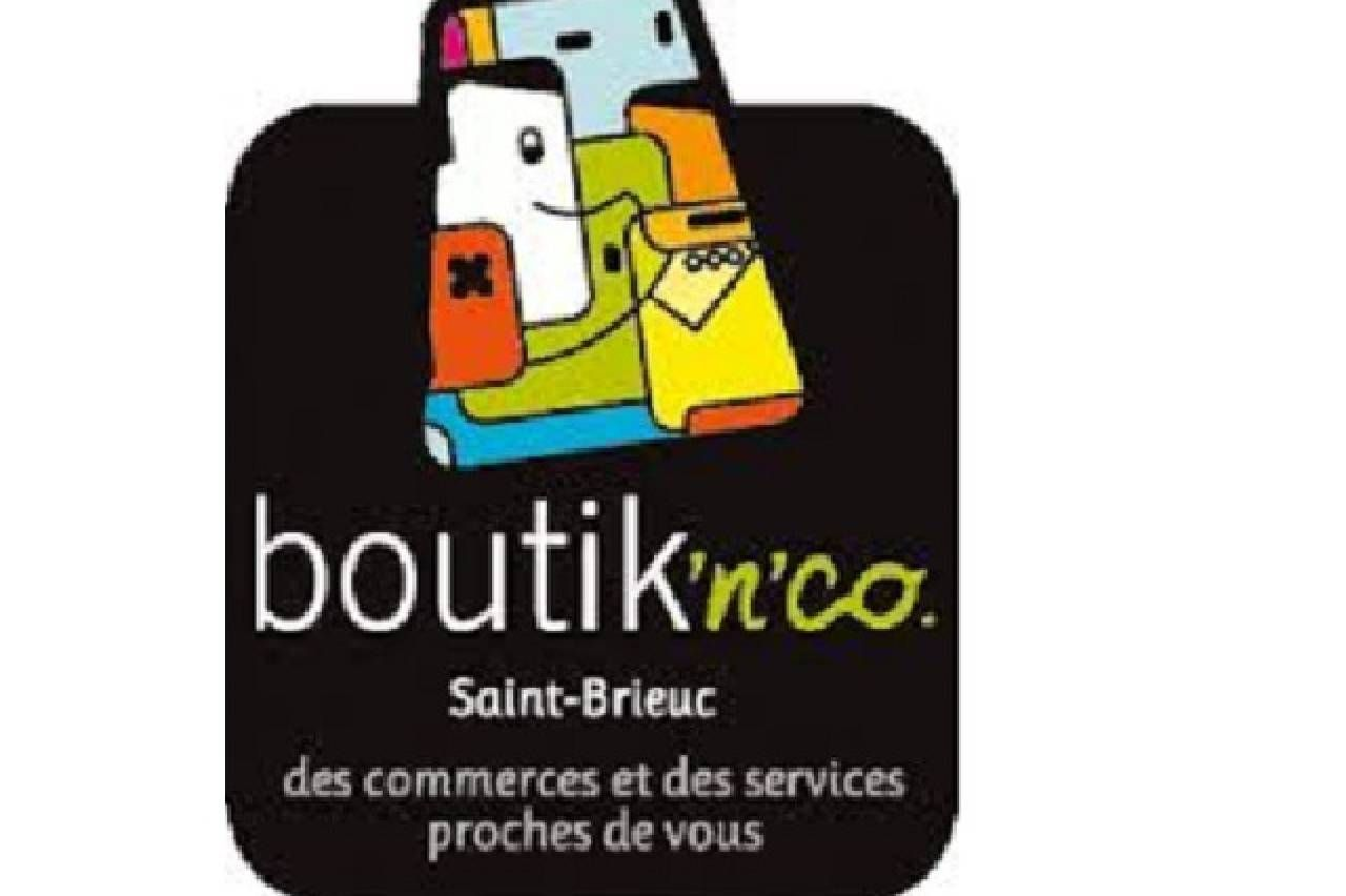 SAINT BRIEUC - Boutik n co