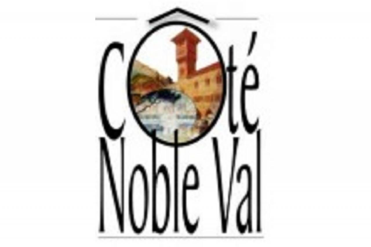 SAINT ANTONIN NOBLE VAL - Association C�t� Noble Val