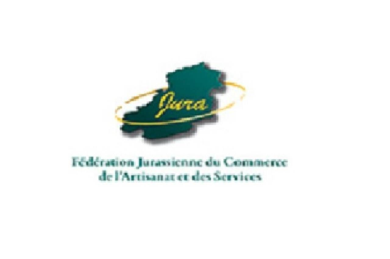 LONS LE SAUNIER - FJT - F�d�ration Jurassienne du Commerce