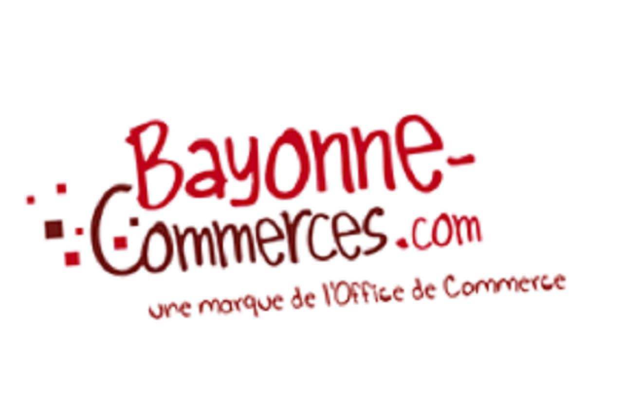 BAYONNE - Office de Commerce