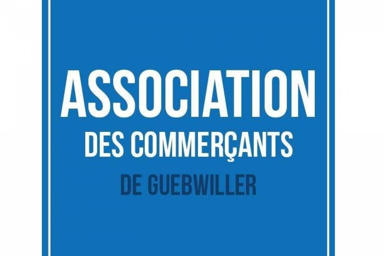 GUEBWILLER - Association des Commer�ants de Guebwiller