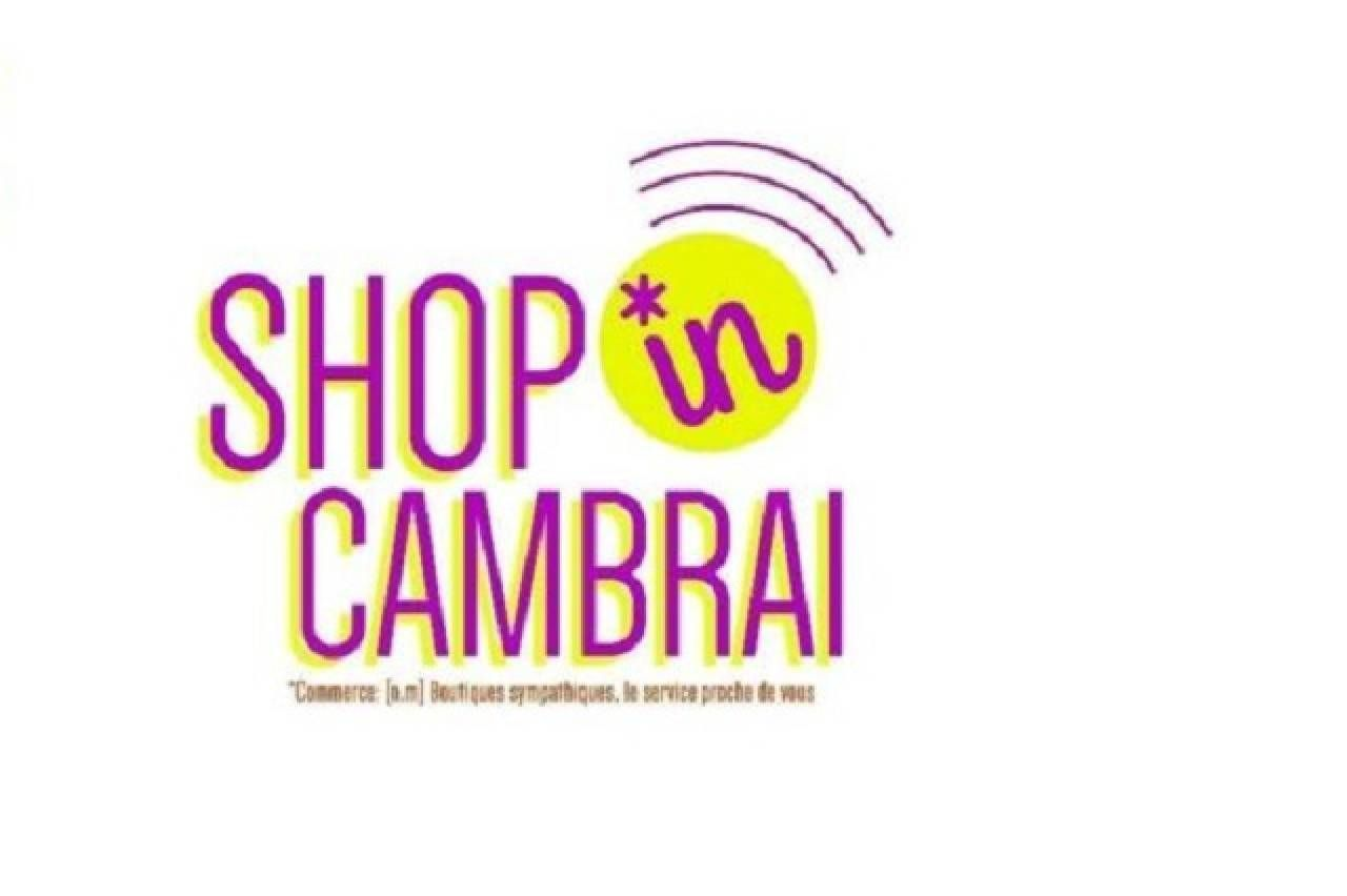 CAMBRAI - Shop in Cambrai