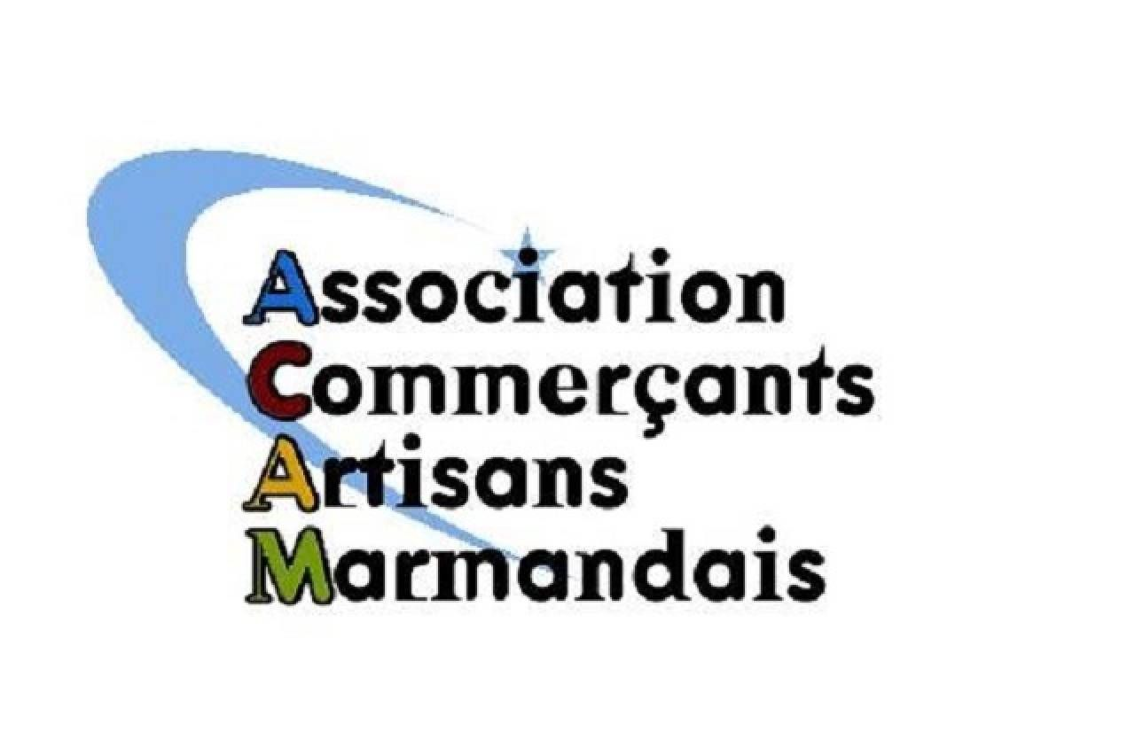 MARMANDE - Association des Commer�ants et Artisans Marmandais (ACAM)