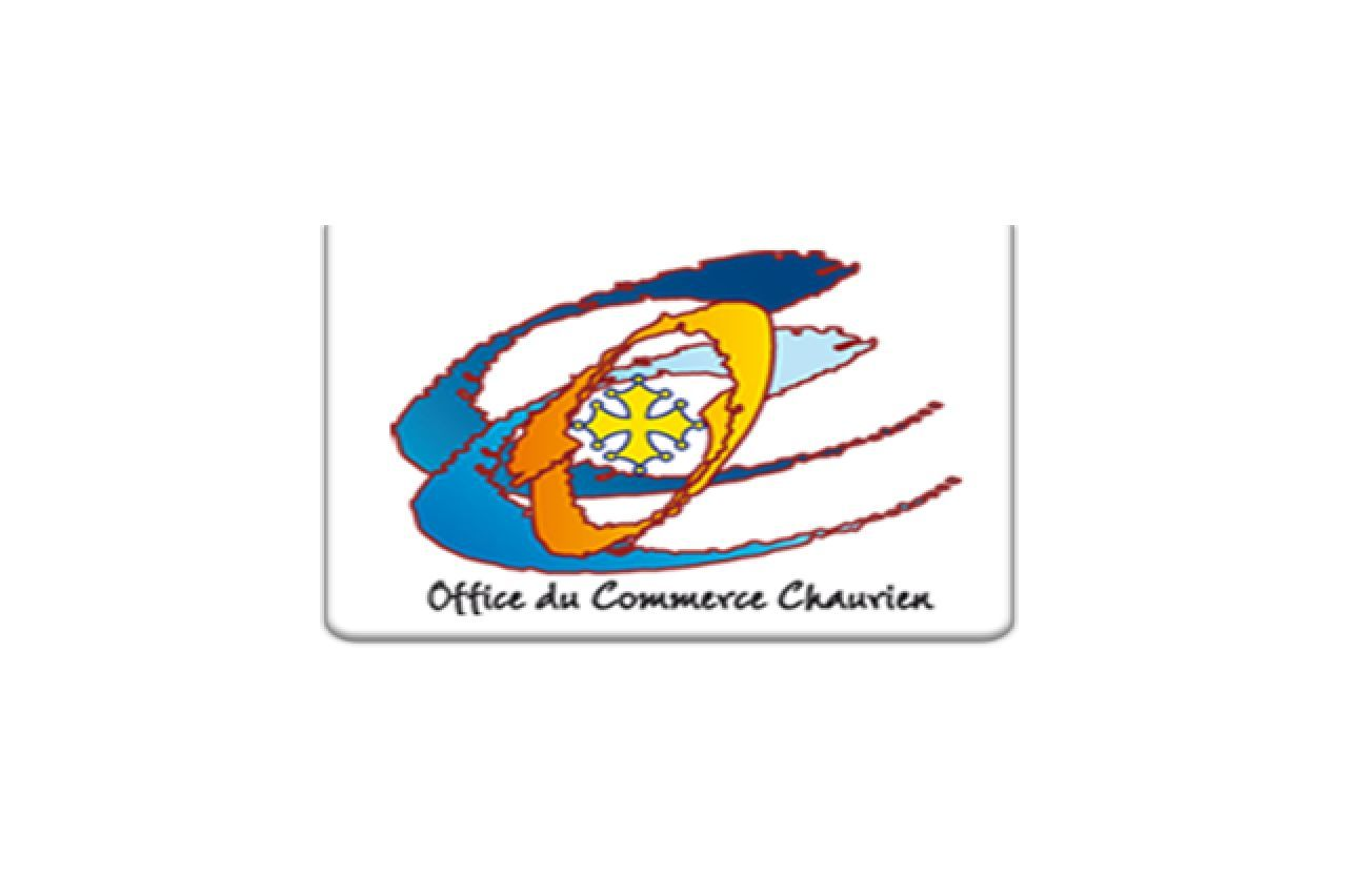 CASTELNAUDARY - Office du Commerce Chaurien