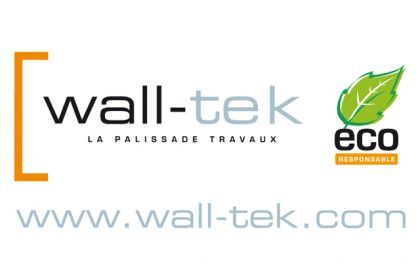 Le Catalogue de Wall-Tek