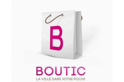 BOUTIC - La presse en parle - 13 - BOUTIC - l'application ville, commerce, tourisme FNCV - Vitrines de France