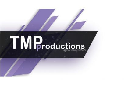 Le catalogue de TMP Production