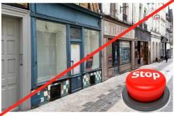 Les actions de nos adhérents - commerces FNCV - Vitrines de France